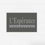Restaurant L'Espérance
